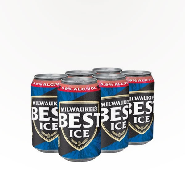 Milwaukees Best Ice