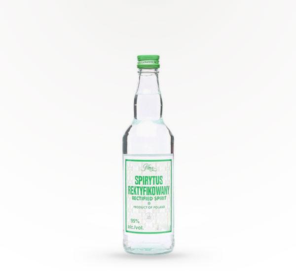 Spirytus Rektyfikowany Rectified Spirit