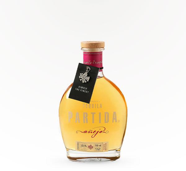 Reserva Tequila Partida