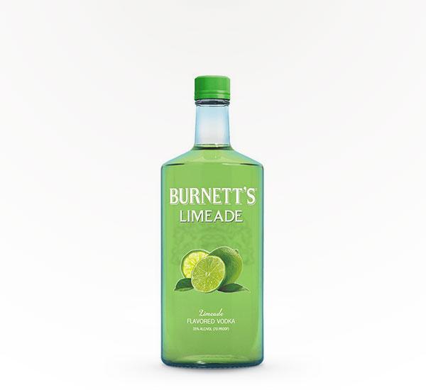 Burnett's