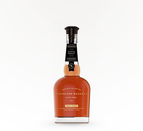 Woodford Reserve Masters