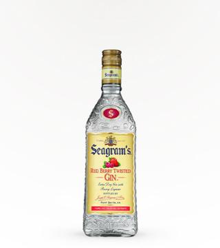 Seagram's Gin