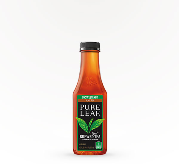 Pure Leaf Unsweetened Black Tea