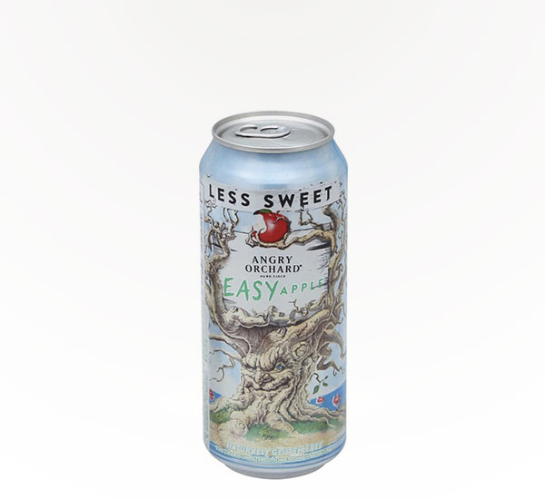Angry Orchards Easy Apple