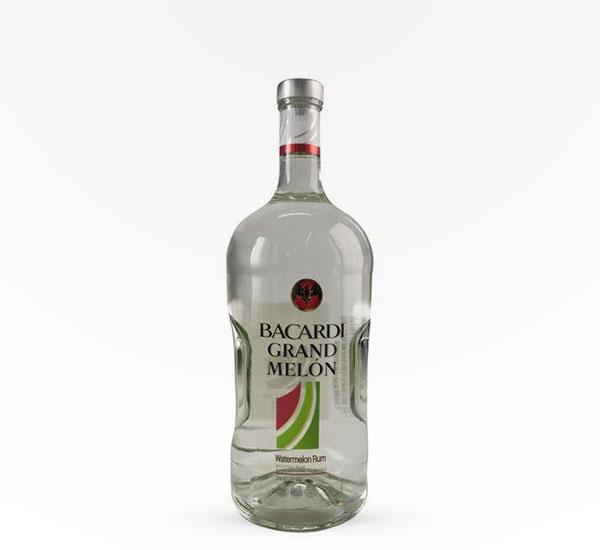 Bacardi Grand Melon Rum