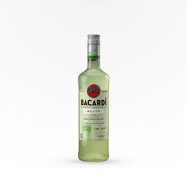 Bacardi Classic Cocktails