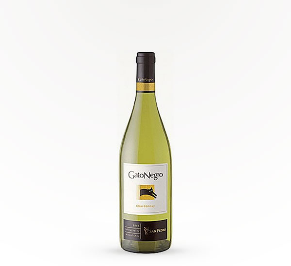 Gato Negro Chardonnay '07