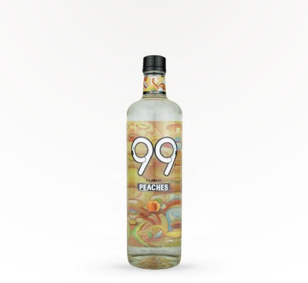 99 Peach Schnapps