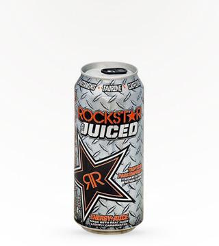 Rockstar Juiced
