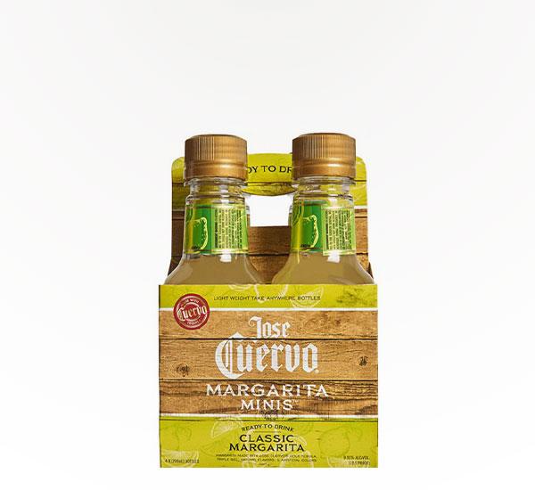Jose Cuervo Margarita Minis