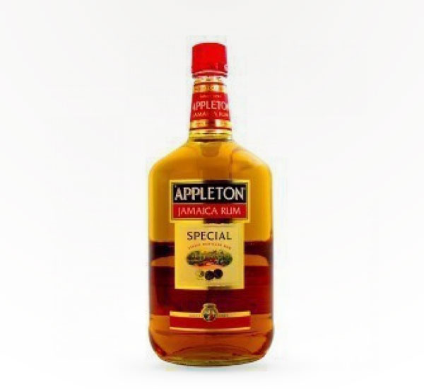 Appleton Rum Special Gold