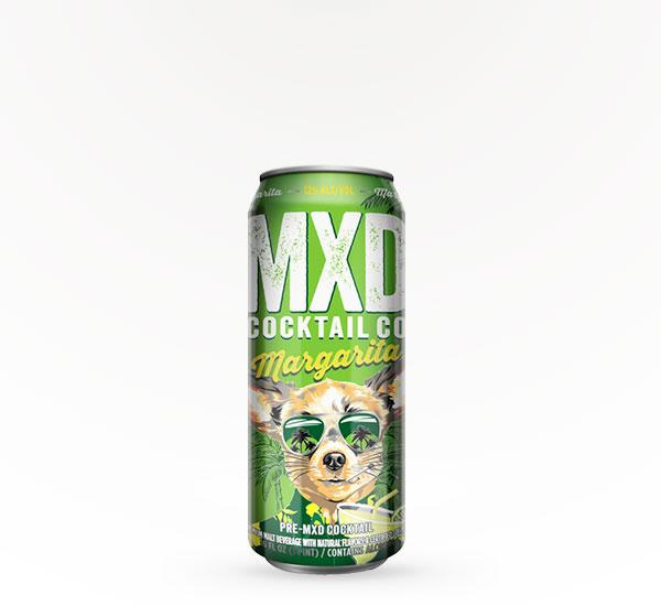 MXD Cocktails Co.