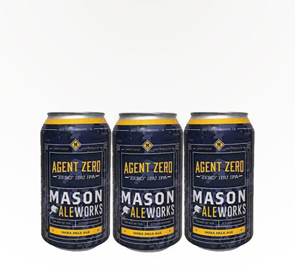 Mason Aleworks