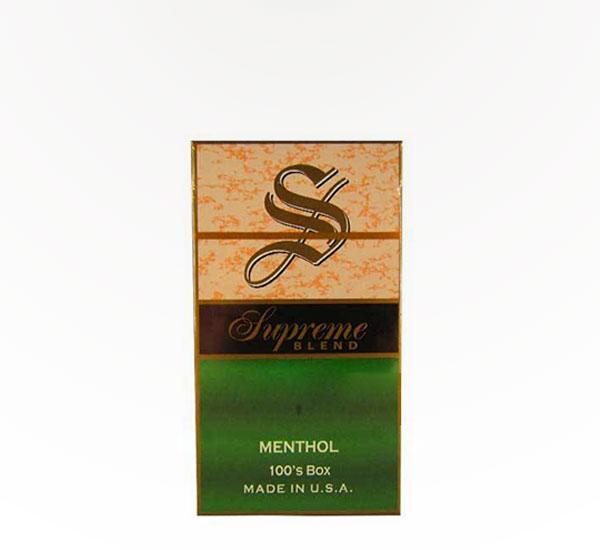 Supreme Blend Cigars