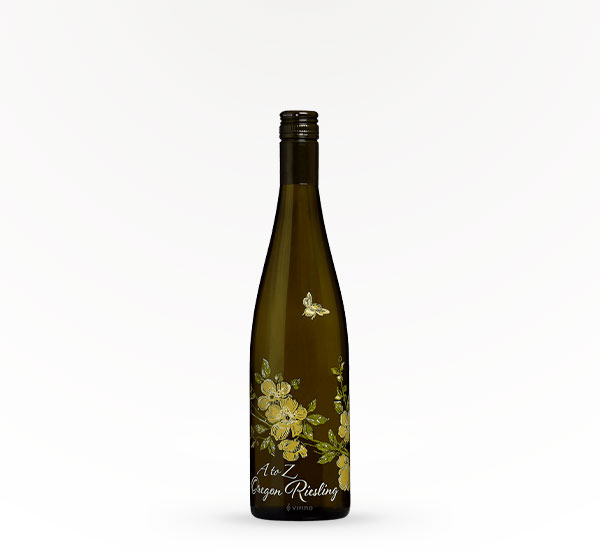 A To Z Riesling