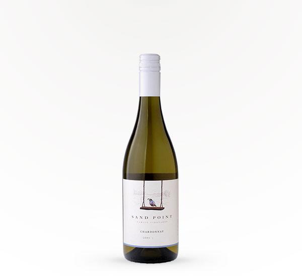 Sand Point Chardonnay Lodi