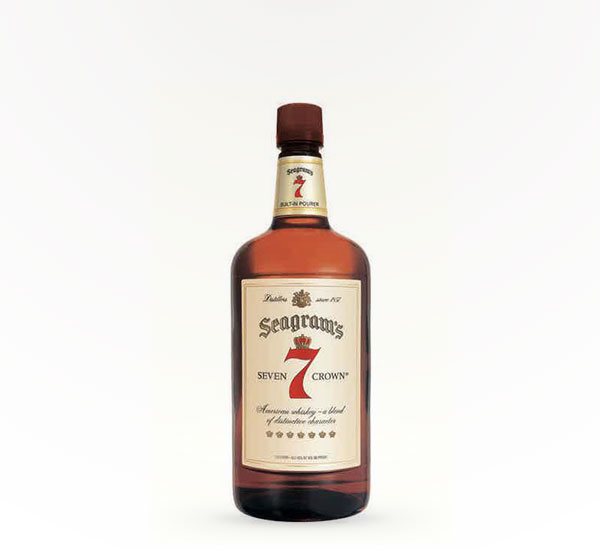 Seagram's Whiskey