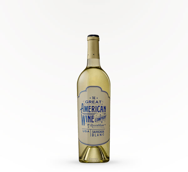 The Great American Wine Company by Rosenblum Cellars