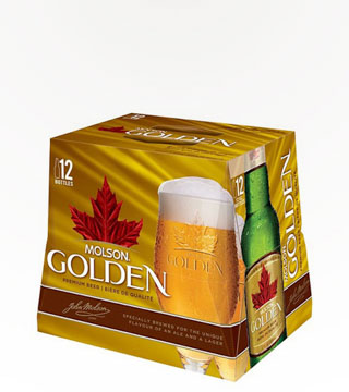 Molson Golden