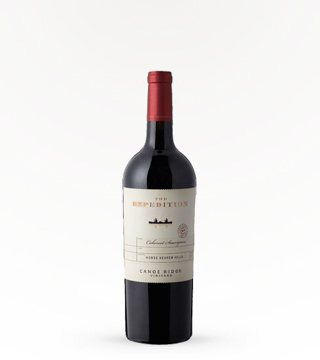 Canoe Ridge Expedition Cabernet