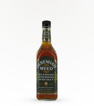 Jeremiah Weed Bourbon 750ml