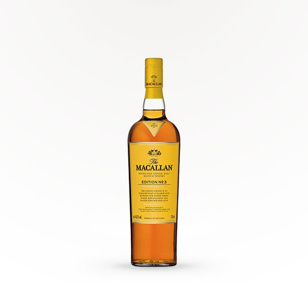 The Macallan Edition Series