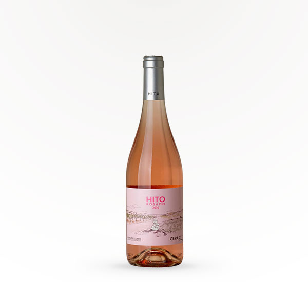 Hito Rose Of Tempranillo 16