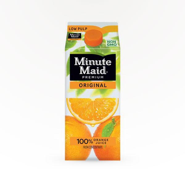 Minute Maid