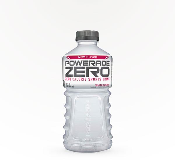 Powerade Zero Sugar