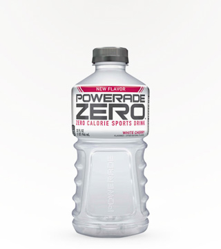 Powerade Zero Sugar