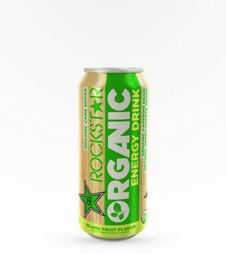 Rockstar Organic