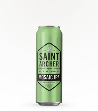 Saint Archer Brewing
