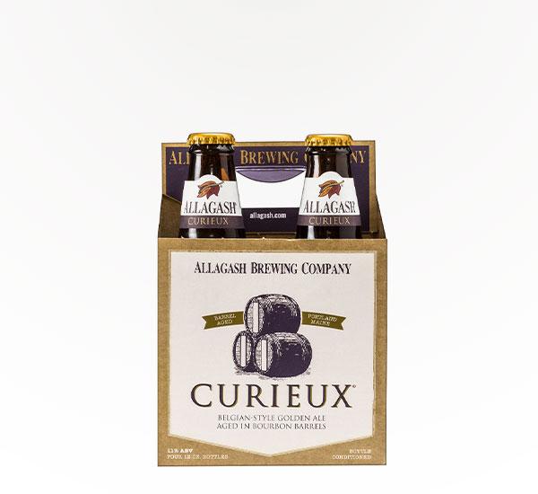 Allagash Curieux