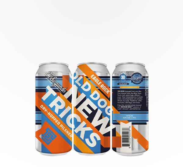 El Segundo x Eagle Rock Brewery