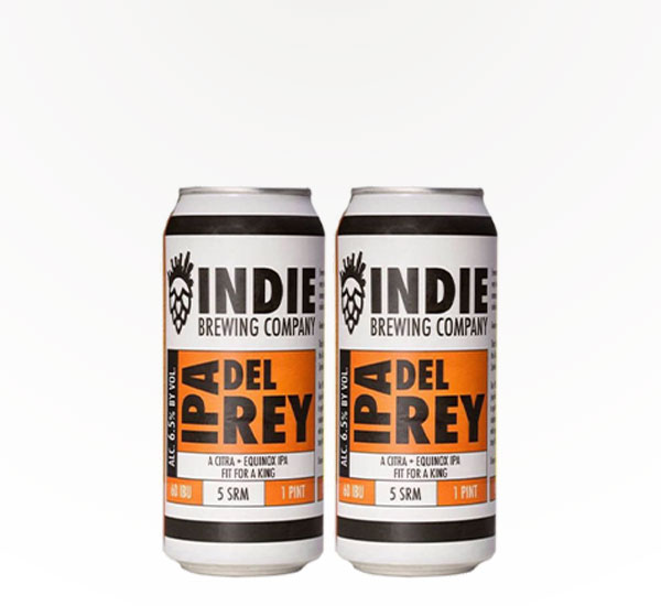 Indie Brewing Co.