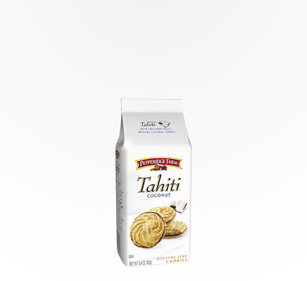 Pepperidge Farm Tahiti