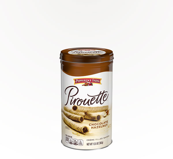 Pepperidge Farm Pirouette
