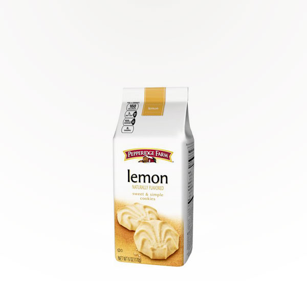 Pepperidge Farm Lemon