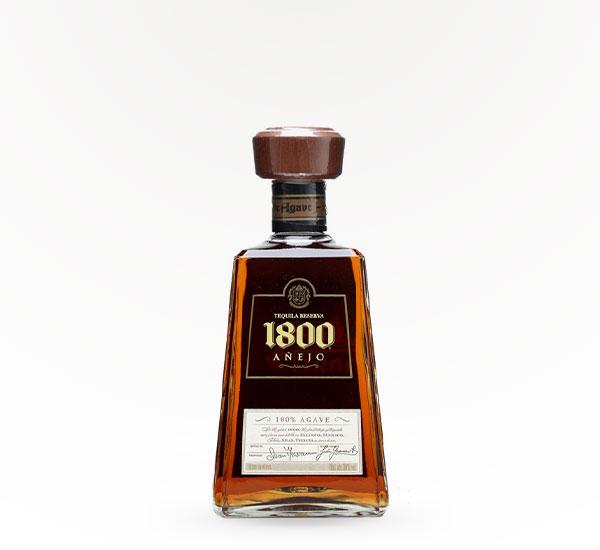1800 Tequila Reserva