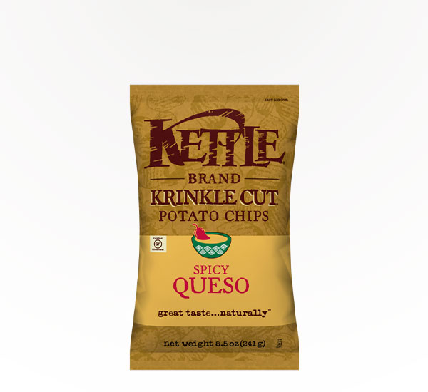 Kettle Krinkle
