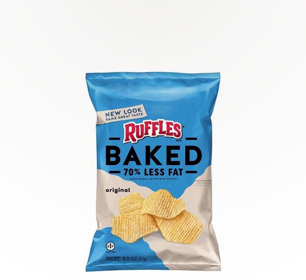 Ruffles Baked