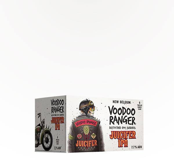 New Belgium Brewing Voodoo Ranger