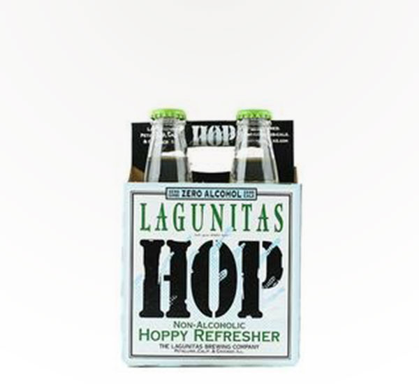 Lagunitas Hoppy Refresher