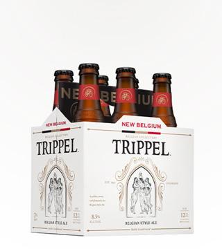 New Belgium Brewing Belgian Collection