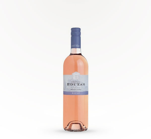 Ch Routas Rouviere Rose