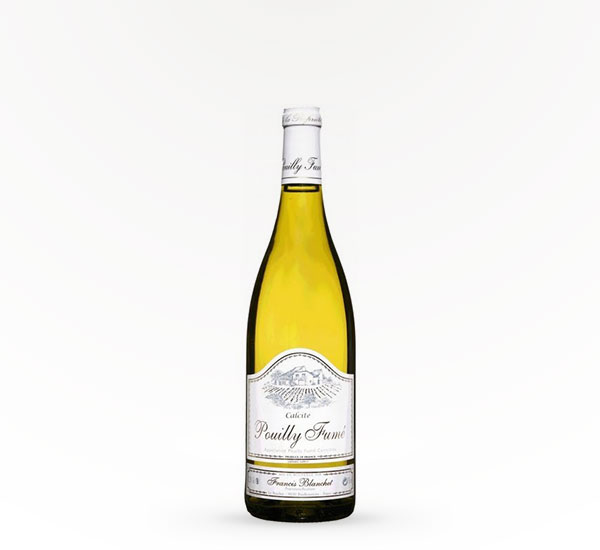 Francis Blanchet Pouilly Fume '06