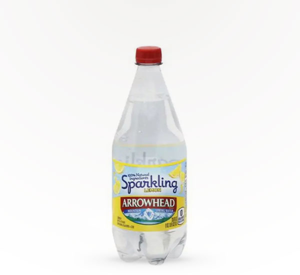 Arrowhead Sparkling Lemon
