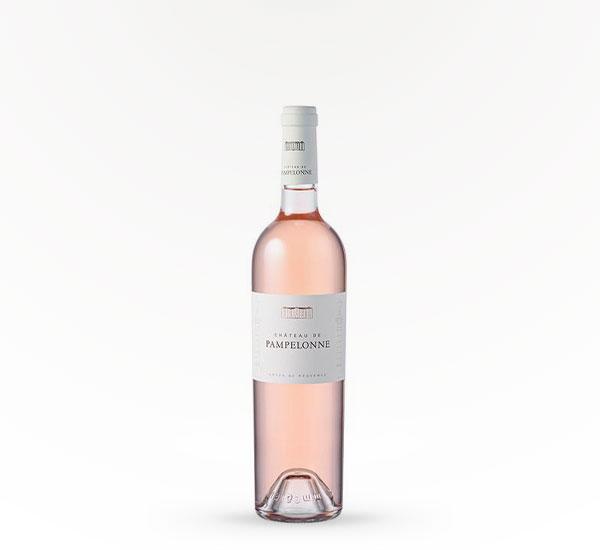 Ch Pampelonne Rose Cotes de Provence