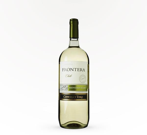 Concha Toro Frontera Sauvignon Blanc '08
