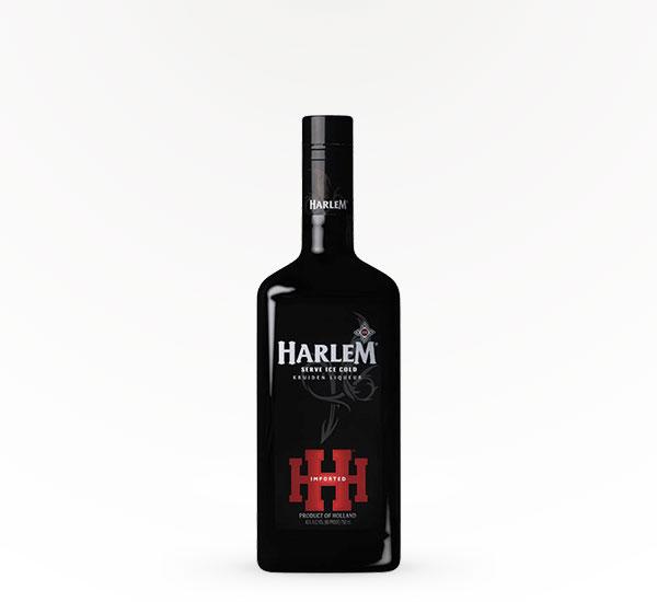 Harlem Liqueur